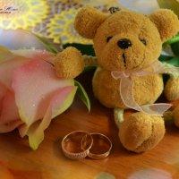 Давай поженимся... :: Юлия Назаренко