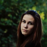 Юлия :: Дарья Долгова