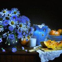 Октябрь... :: Валентина Колова