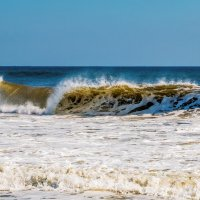 Волны Атлантики :: Oleg