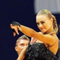Let's dance, ё моё. :: Павел Сущёнок