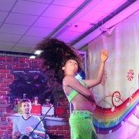 Танец под таблу :: Игорь SilkWay