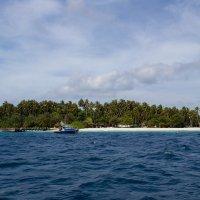 Мальдивы :: Gotardo Ro