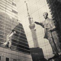 Токио :: Evgeny Kornienko
