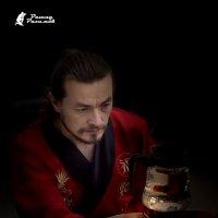 Японский зеленый чай :: Рашид Рахимов
