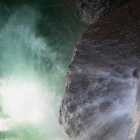 Черниговка или Бароуаху (абх), река Мачара. :: Андрей Lyz