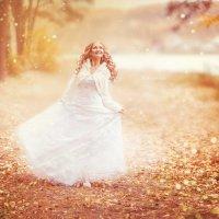 Волшебная невеста :: Михаил Абросимов