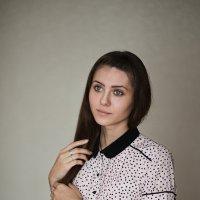 Соня :: Александр Бакаев