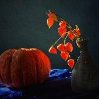 Подготовка к Хеллоуину :: Ирина Приходько