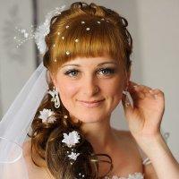 портрет невесты :: Дмитрий Часовитин
