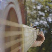 Гитара :: Михаил Ефимов