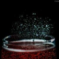 Брызги шампанского... :: Валерий Клинин