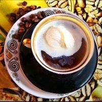 Утреннее кофе :: Лидия (naum.lidiya)