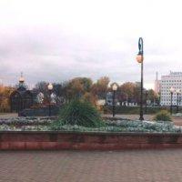 Витебск. Упражнение 3. :: Мария Т