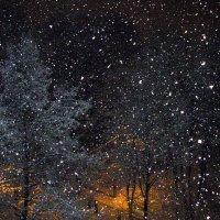 Прошлогодний снег :: Сергей