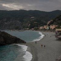Cinque Terre - Italia :: Павел L