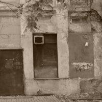 современный город 2 :: Марина
