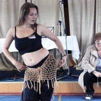 Учитель танцев :: Сергей Яснов