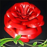 Роза :: Юлия Z