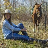 Cowgirl :: Дмитрий Проскурин