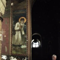 Без веры в Бога -- словно без корней :: Ирина Данилова
