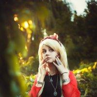 Lolita :: Valery Tanuki