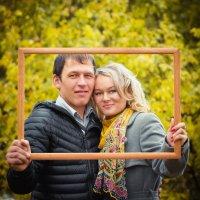 Love story :: Виктор Глушков