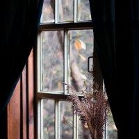 Окно в прошлое :: Анастасия Махова