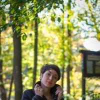 осень :: Alex Cas