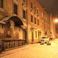Родной город-623. :: Руслан Грицунь