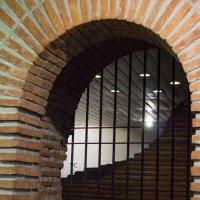 Крепостная стена :: Елена Миронова