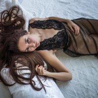 Утро просыпается... :: Vitaly Shokhan