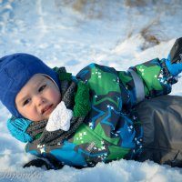 Зимняя прогулка :: Раиса Торопова