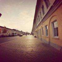 Живописные улочки Мурома :: Семен Кактус