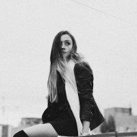 Одиночество... :: Евгения Шутенкова