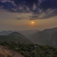 Гоа...Индия... :: Александр Вивчарик