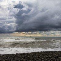 Море :: Олег Дорошенко