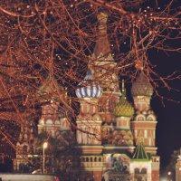 Красная площадь :: Михаил Ефимов
