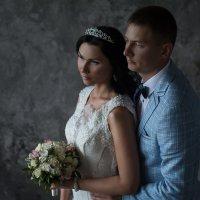 Дарья и Артур :: Евгения Ходина