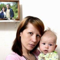 нам 3 месяца :: Ionovdima ионов
