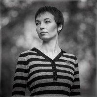 Olga :: Андрей Желудков