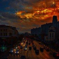ПАМЯТЬ НЕМИГИ :: Валерий Руденко