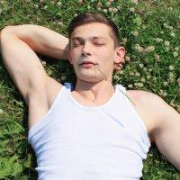 лето...! ах лето...! :: Елена Иванова