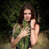 Анастасия :: Alexander Varykhanov