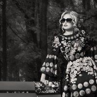 Dolce & Gabbana :: Юлия Хапугина