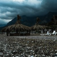Пляж :: Oksanka Kraft