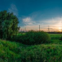 Sunset :: Валентин Абрамов