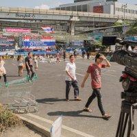 Shutdown Bangkok! Restart Tailand! :: Вадим Лячиков