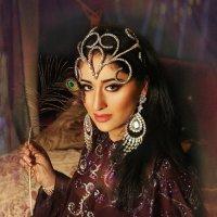 Восточная красавица :: Елизавета Крутая