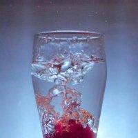 Вот и опять Атлантида затонула в стакане воды... :: Юрий Гайворонский